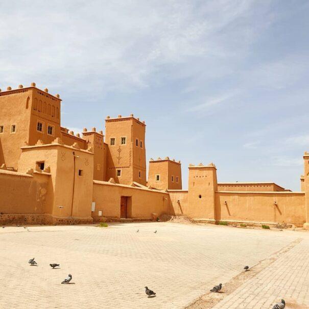 é DAYS SAHARA DESERT TOUR FROM mARRAKECH TO zAGORA DESERT