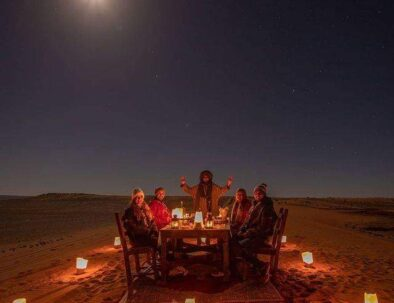Family Morocco tours