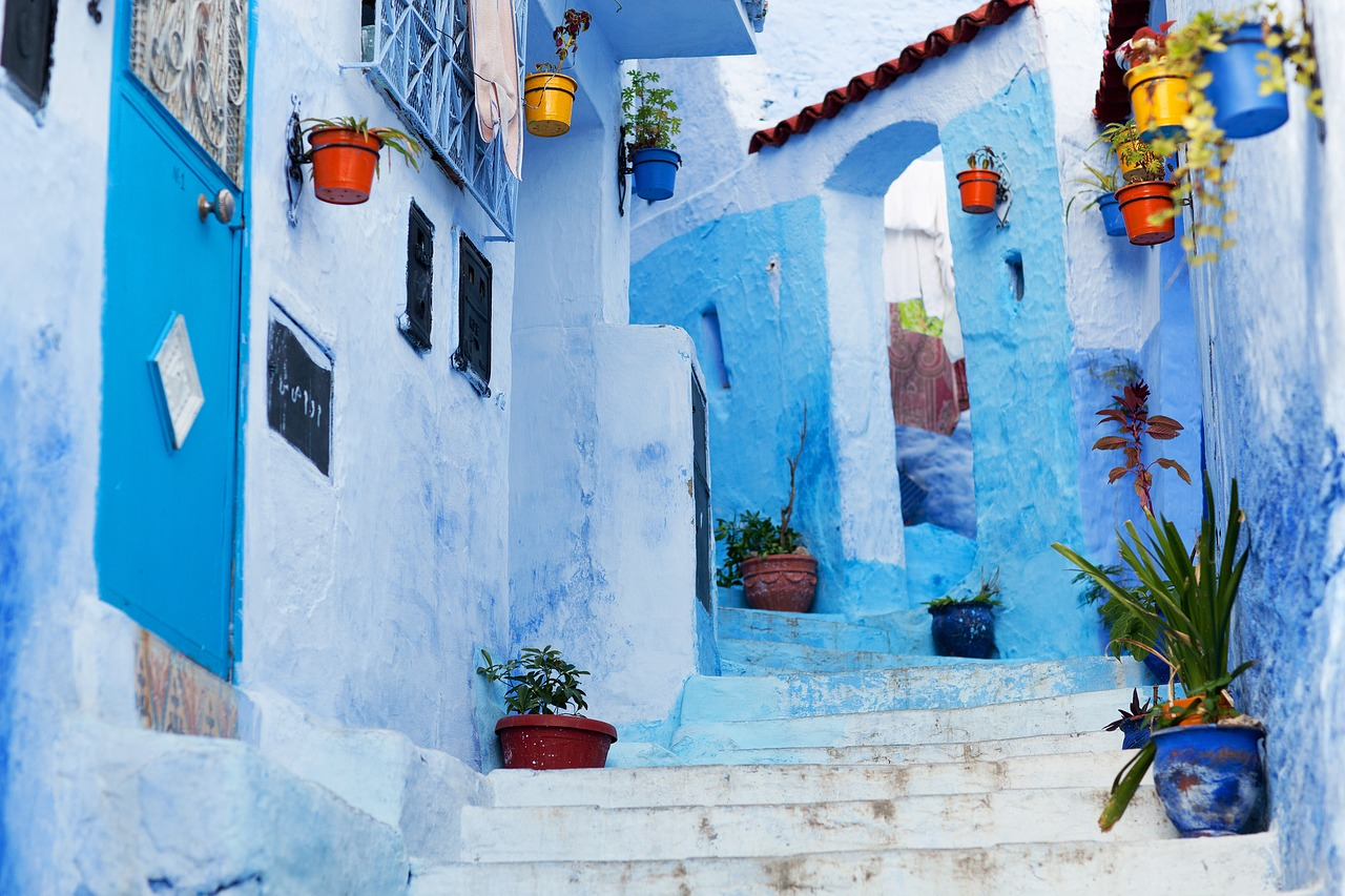 Moroccan customized tours