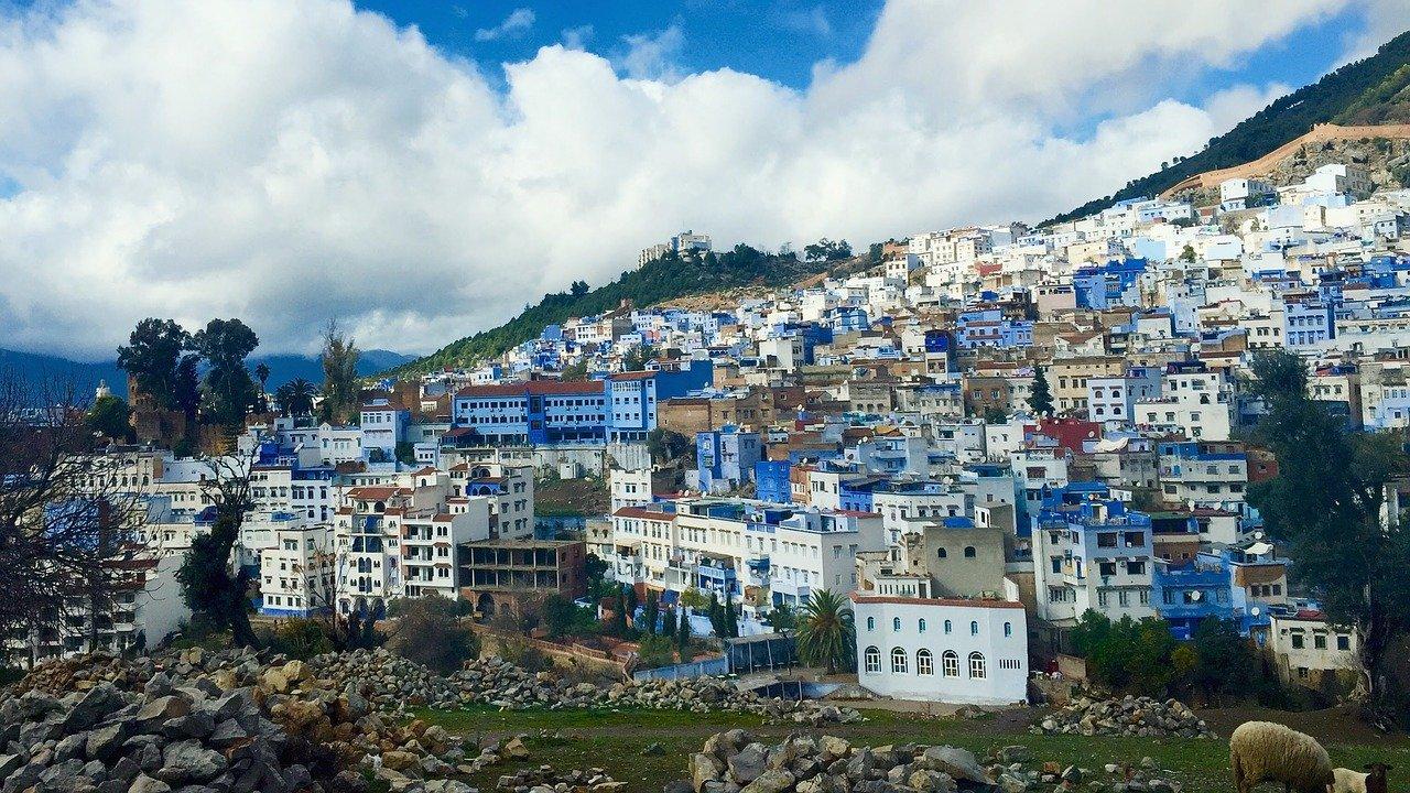 14 days morocco tour from Casablanca