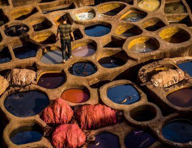 Morocco 5 days tour from casablanca