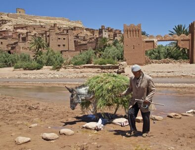 Ait Ben Haddou, excursion of Morocco in 3 days