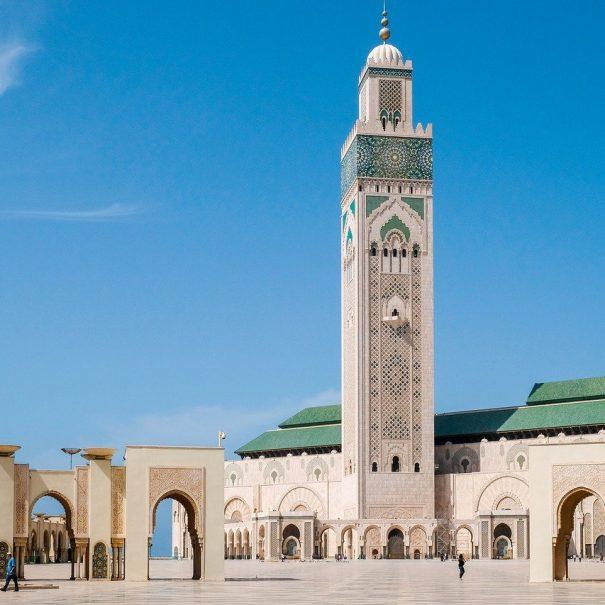 10 days tour from Casablanca