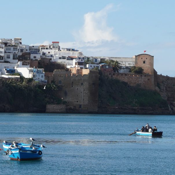Rabat, 4 days tour itinerary from Tangier