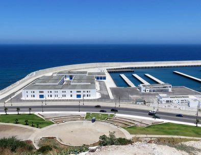 Tangier, Tour itinerary of 7 days from Tangier