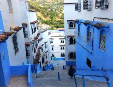 Chefchaouen, Tour itinerary of 7 days from Tangier