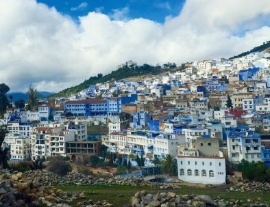 Chefchaouen, 5 days tour itinerary in Morocco