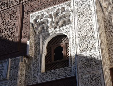 Meknes, 4 days tour itinerary from Tangier