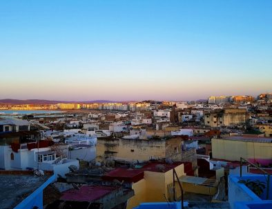 Tangier, 4 days tour itinerary from Tangier