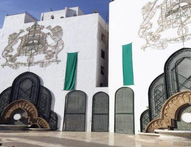 Tetouan, 10 days tour itinerary from Tangier