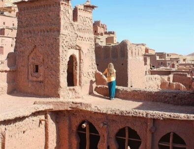 One of the best sites you will visit with our 4 days desert tour to Merzouga from Marrakech