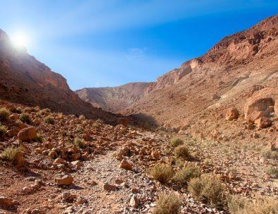 3 days tour from Fes to Merzouga desert
