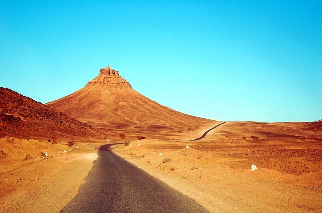 4 days desrt tour from Fes to Merzouga