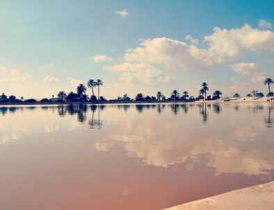 Lakes of Morocco
