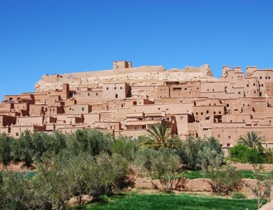 Day Trip from Marrakech to Ouarzazate